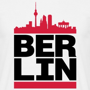 Berlin BC - Men's T-Shirt