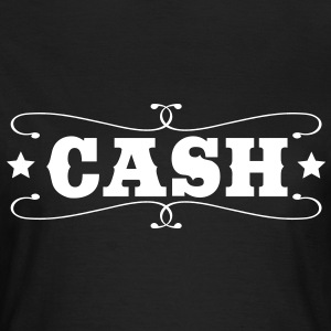 Cash - Frauen T-Shirt