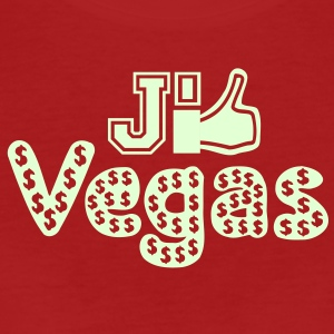 je_like_vegas_dollar_pop_art Tee shirts - T-shirt Bio Femme