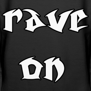 raveon1 Sweat-shirts - Sweat-shirt à capuche Premium pour femmes