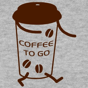 Coffee go to... Pullover & Hoodies - Männer Pullover