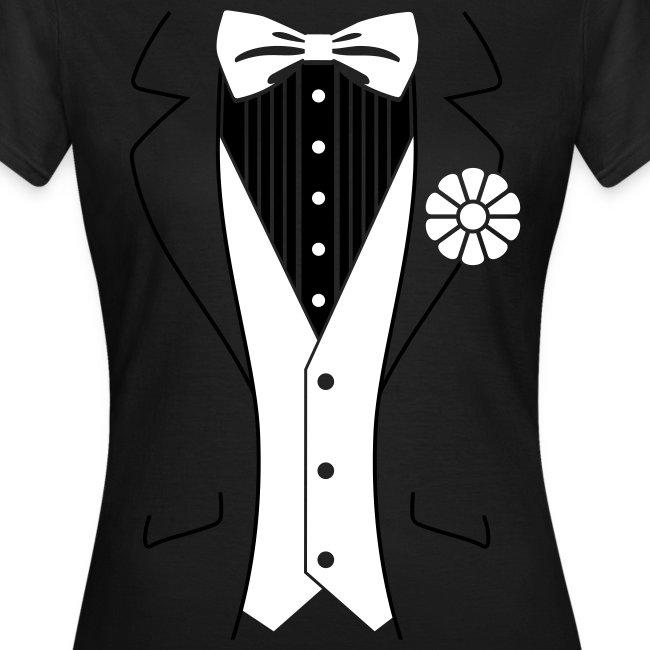 Tuxedo - damer