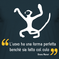 ~ Frasi celebri Munari T-shirt