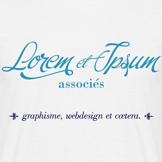 Lorem et Ipsum Associés