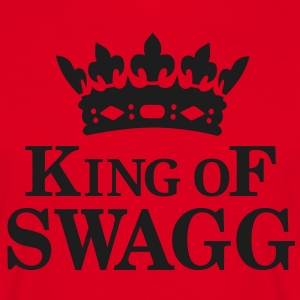 King of SWAGG Tee shirts - T-shirt Homme