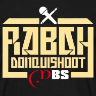 Motif ~ Rabah DonQuishoot