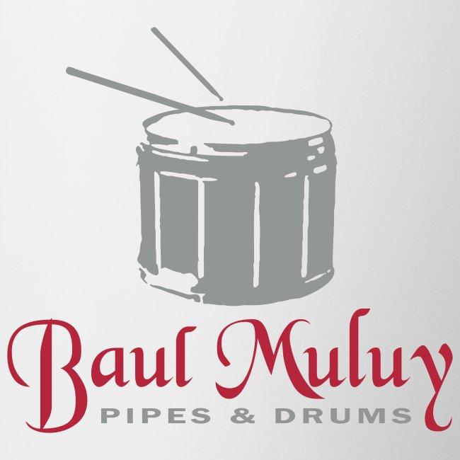 "Tasse ""drum"""