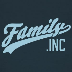 Family Inc T-Shirts - T-shirt dam