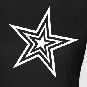 star T-Shirts - Women's T-Shirt