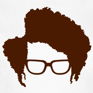 Moss IT-Crowd T-shirts - Dame-T-shirt