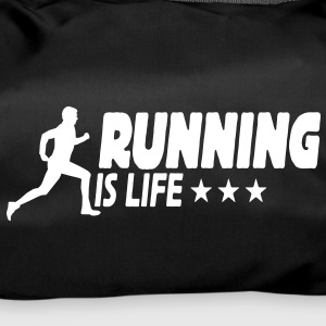 running is life male ii 1c Sacs - Sac de sport