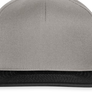 Irish shoulder strap shamrocks Men's Premium T-S - Snapback Cap
