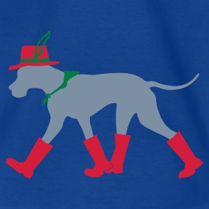 Great Dane Wanderdogge Kids' Shirts - Kids' T-Shirt