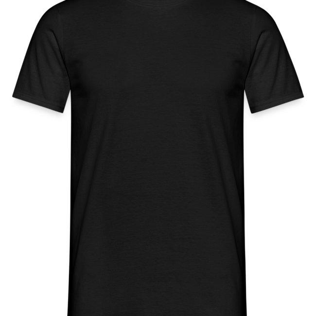 T-Shirt ohne Motiv