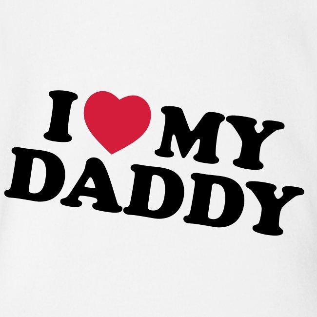 Amo il mio papà