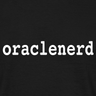 Design ~ LOWER(ORACLENERD)