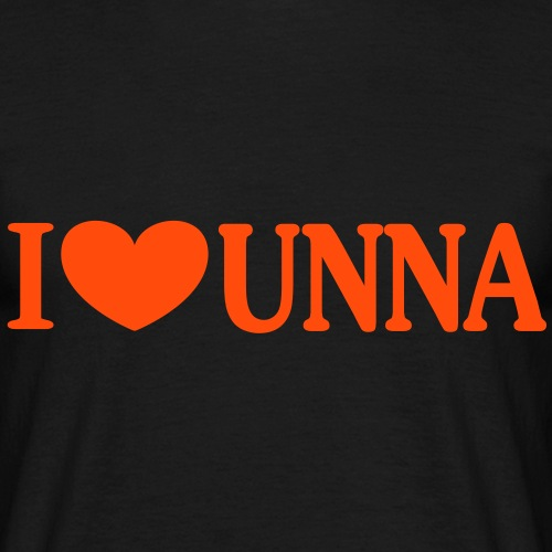 I love Unna