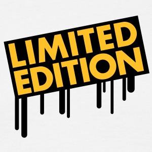 limited_edition_graffiti T-Shirts - Men's T-Shirt