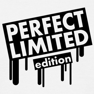 perfect_limited_edition_graffiti T-skjorter - T-skjorte for menn