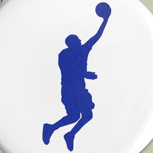 Basketball Player (layup) (Vector)