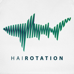 hairotation - Baseballkappe