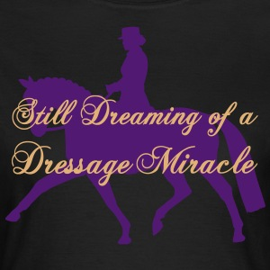 Dreaming of a Miracle T-Shirts - Women's T-Shirt