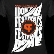 Ontwerp ~ Festivals do me (female)