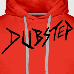 DUBSETP PULLOVER STYLE RAW - Men's Premium Hoodie