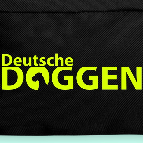 Deutsche Doggen O Kopf
