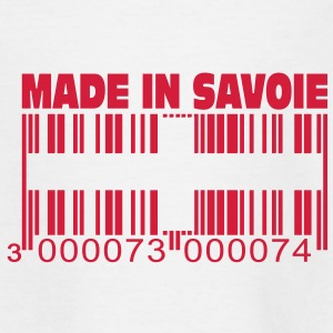 Made in Savoie 1C Tee shirts Enfants - T-shirt Enfant