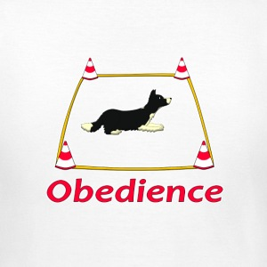 Obedience 3 Velvet T-Shirts - Women's T-Shirt