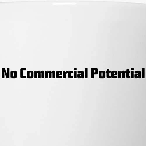 No Commercial Potential