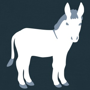 Donkey T-Shirts - Men's T-Shirt