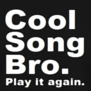 Cool song bro Sweaters - Mannen sweater
