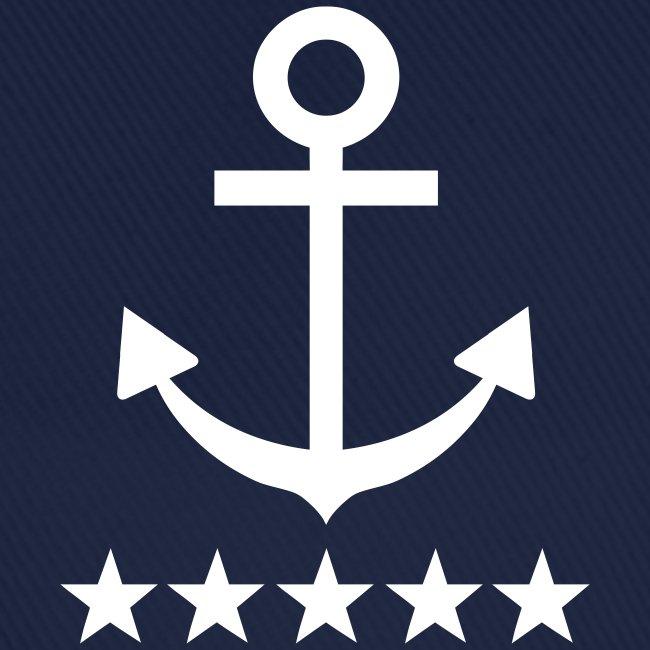 5-Sterne-Anker