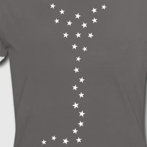 River of stars T-Shirts - Women's Ringer T-Shirt