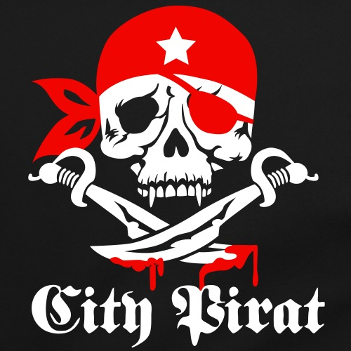 04 totenkopf city pirat blut blood stern 2c