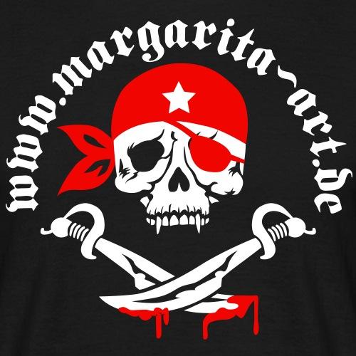 07 skull totenkopf margarita-art.de