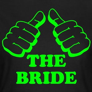 I´m the bride - Women's T-Shirt