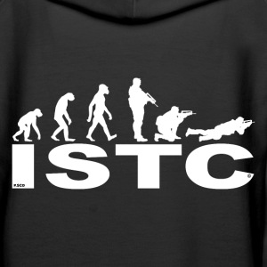 ISTC BLANC Sweat-shirts - Sweat-shirt à capuche Premium pour femmes