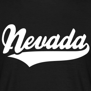 Nevada T-Shirt WB - Men's T-Shirt