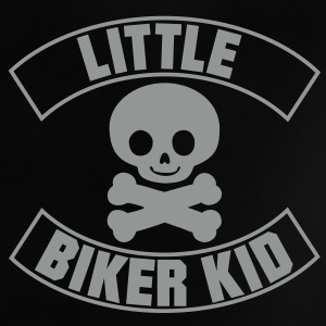 Little Biker Kid T-Shirts - Baby T-Shirt