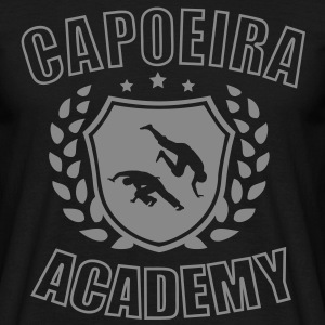 Capoeira Academy  Tee shirts - T-shirt Homme