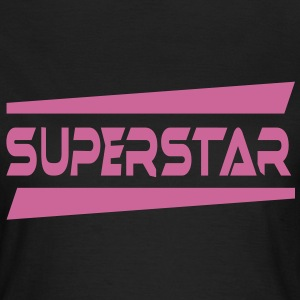 Superstar T-Shirts - Frauen T-Shirt