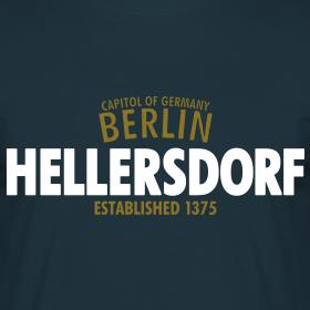 Motiv ~ Capitol Of Germany Berlin - Hellersdorf Established 1375
