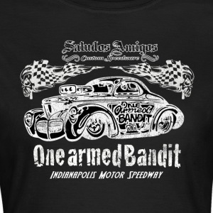 One armed Bandit - Frauen T-Shirt