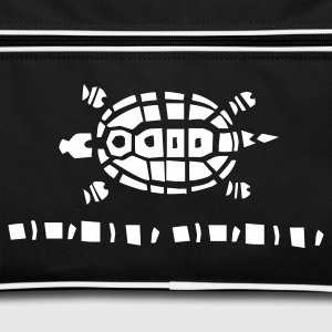 Turtle Bags  - Retro Bag