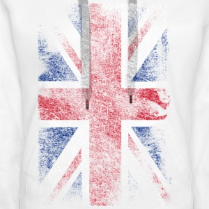 Great Britain, Großbritannien, union jack, Flagge - Frauen Premium Hoodie
