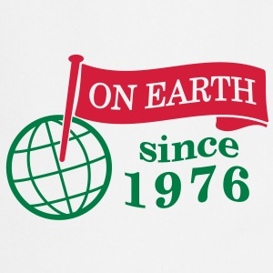 flag on earth since 1976  2c (it) Grembiuli - Grembiule da cucina