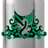 Design ~ Slytherin Thermos
